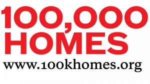 100, 000 homes